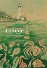 cover of the book Lampje by Annet Schaap