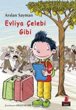 Cover of Like Evliya Tchelebi, The Traveler
