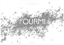 Cover of Fourmi
