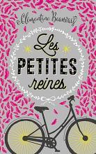 """Cover of """"Les petites reines"""""""