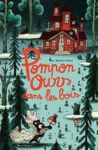 Cover of Pompon ours dans les bois