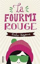 Cover of La Fourmi rouge